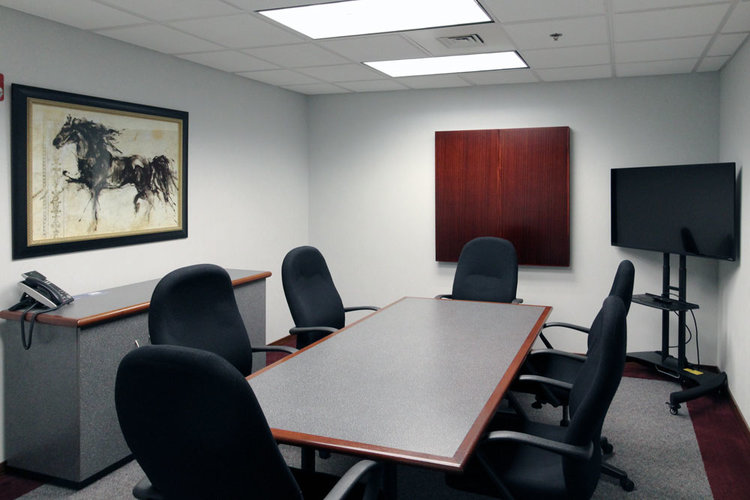 Nice Conference and Meeting Rooms in Warrenville