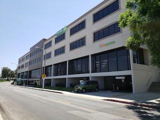 West Covina Business Address - Building Location