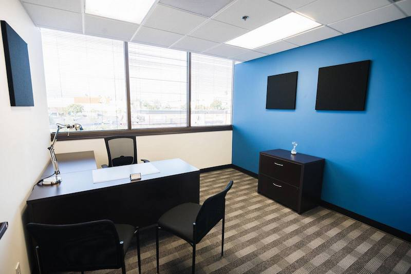 Virtual Offices West Covina - Temp Offices or Meeting Room