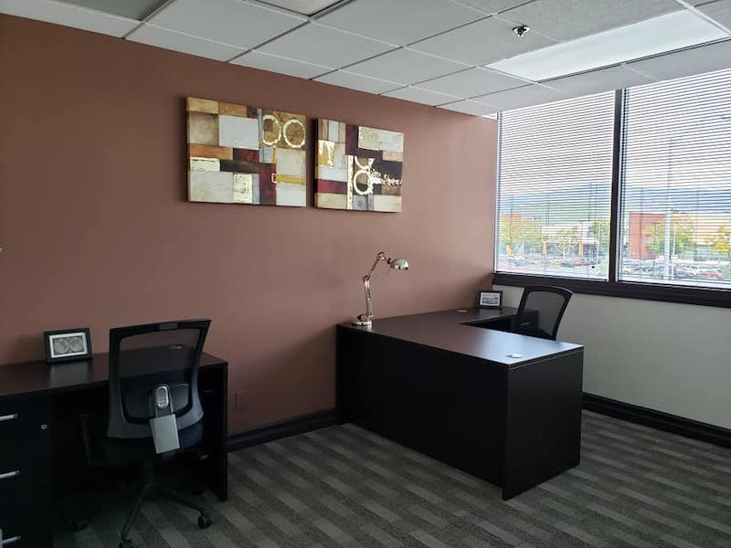 West Covina Temporary Private Office or Meeting Room