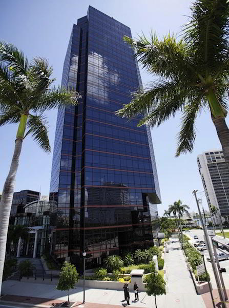 West Palm Beach Virtual Office Space, Exterior Photo