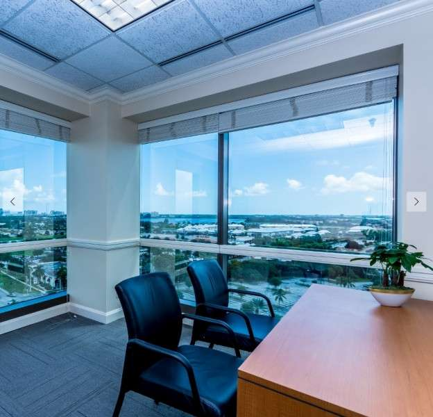 West Palm Beach Temporary Private Office or Meeting Room