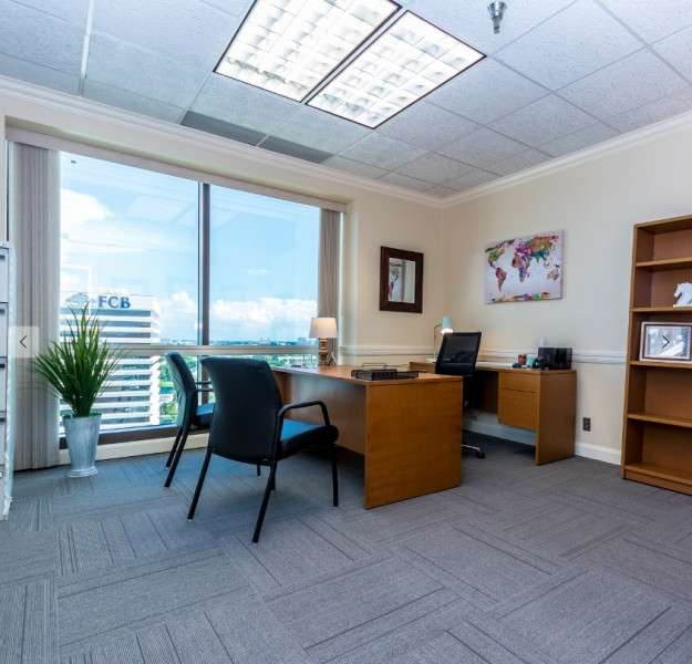 Virtual Offices West Palm Beach - Temp Offices or Meeting Room