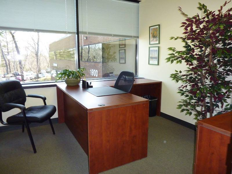 Virtual Offices Westborough - Temp Offices or Meeting Room