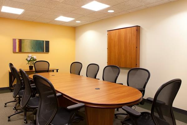 Nice Conference and Meeting Rooms in Westborough