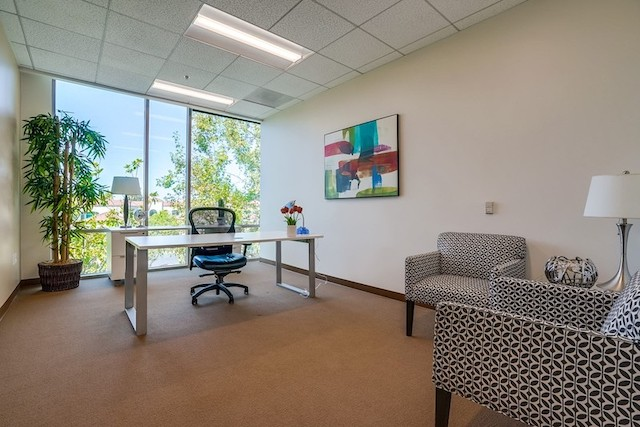 Westlake Village Temporary Private Office or Meeting Room