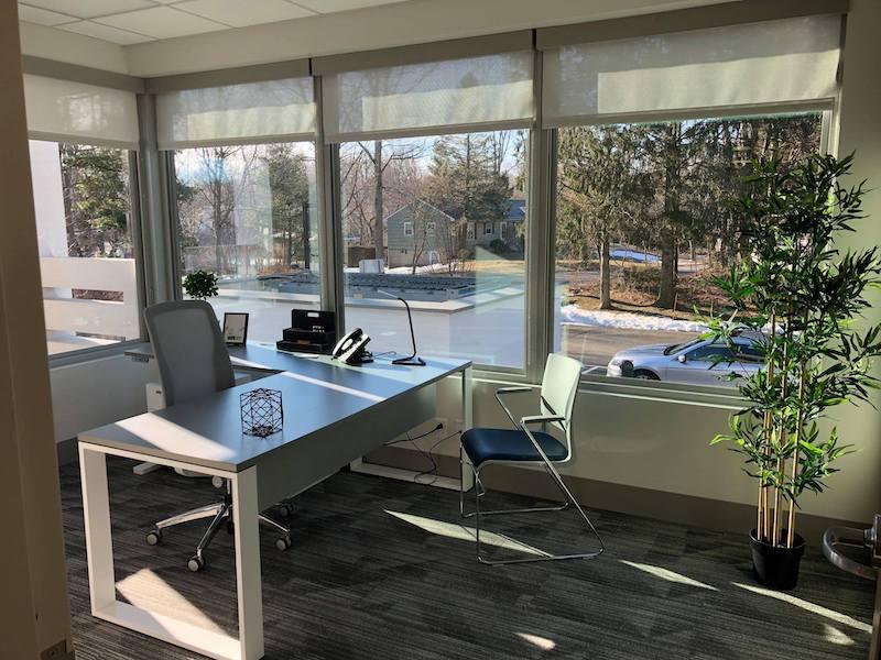 Westport Temporary Private Office or Meeting Room