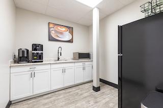Break Room - Kitchen Area - Wildomar Virtual Office