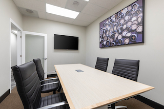 Turnkey Wildomar Conference Room