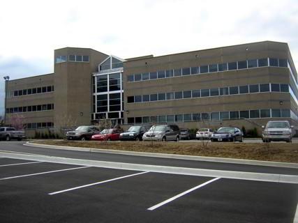 Exterior Facade - Wilmington Virtual Office Space
