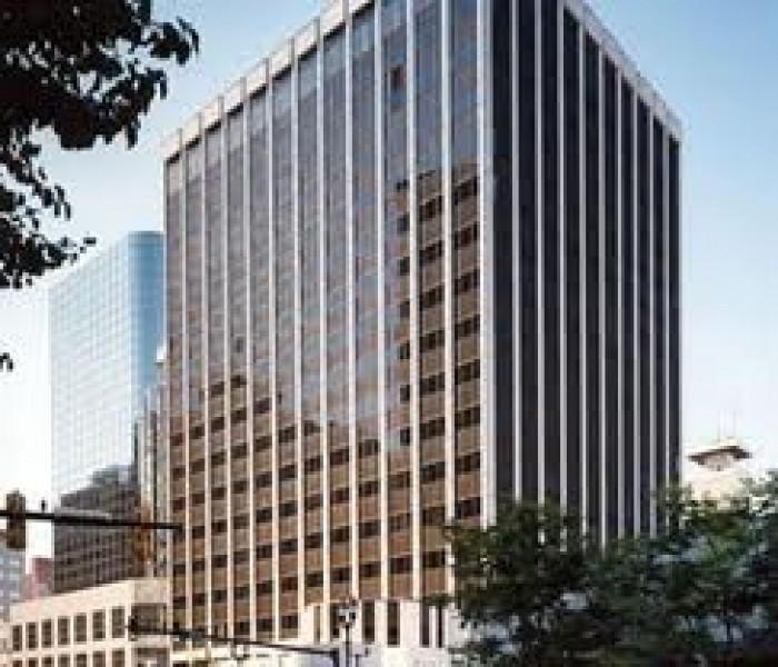 Wilmington Virtual Office - Building Facade