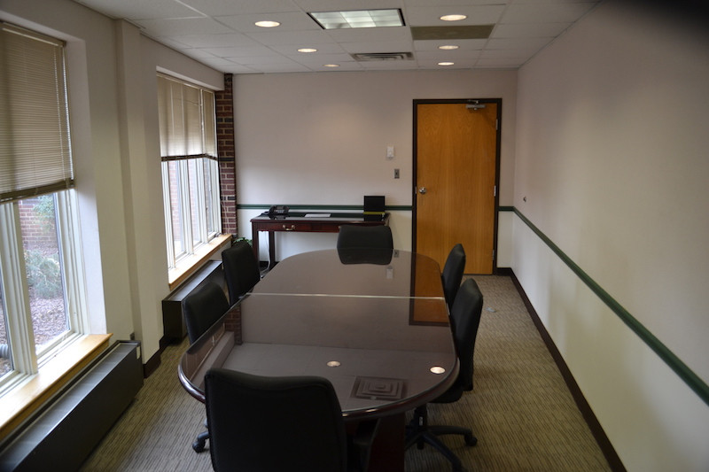 Turnkey Wilmington Conference Room
