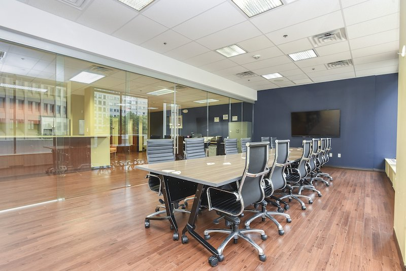 Nice Conference and Meeting Rooms in Wilmington