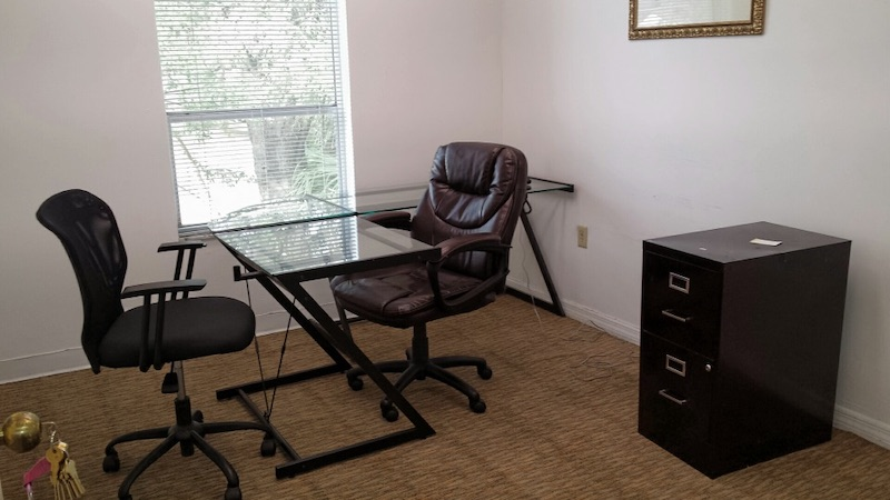Virtual Offices Winter Park - Temp Offices or Meeting Room