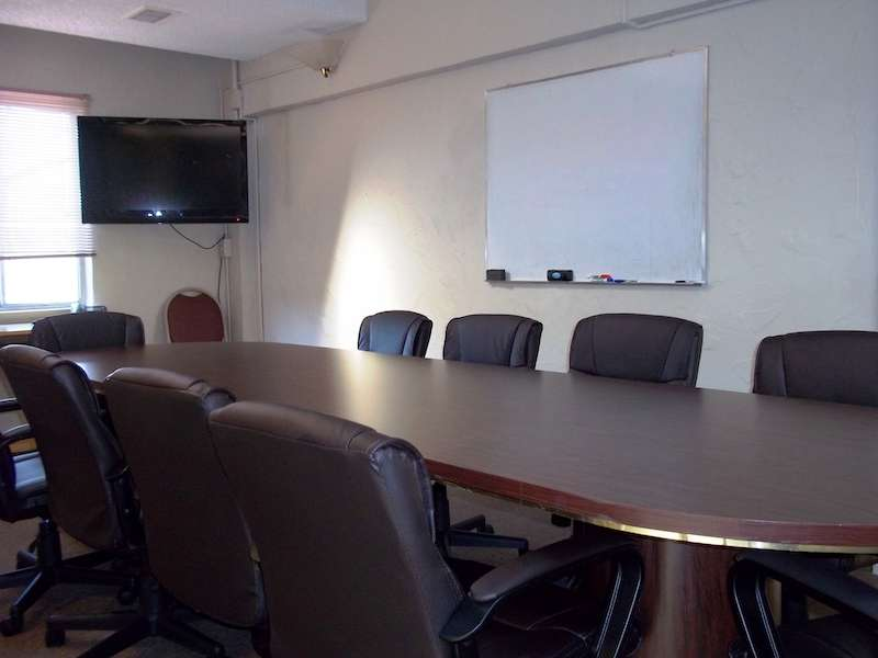 Turnkey Winter Park Conference Room