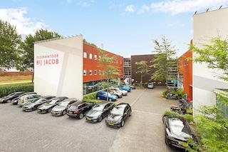 Woerden Virtual Office Address Location