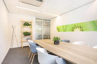 Stylish Woerden Meeting Room