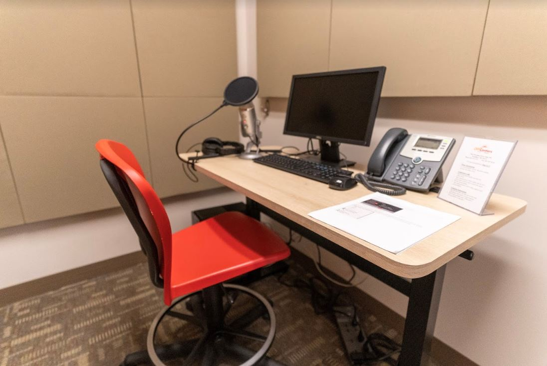 Woodbury Temporary Private Office or Meeting Room