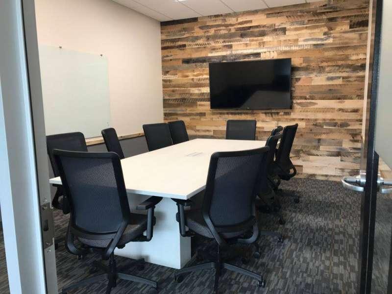 Stylish Woodbury Meeting Room