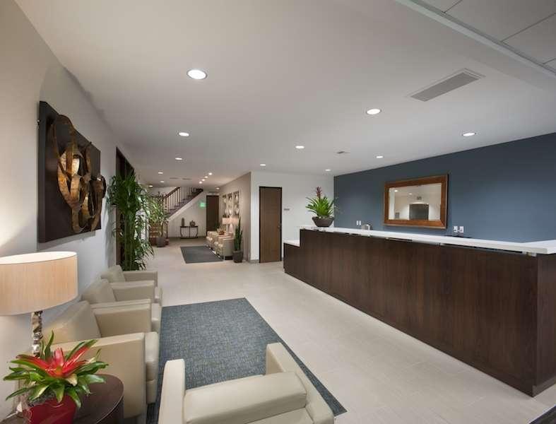 Woodland Hills Virtual Business Address, Office Location