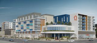 Woodland Hills Business Address - Building Location