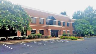 Charlotte Business Address - Building Location