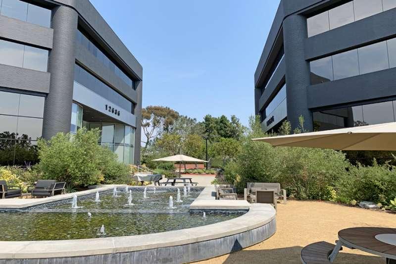 San Diego Virtual Office Address Location