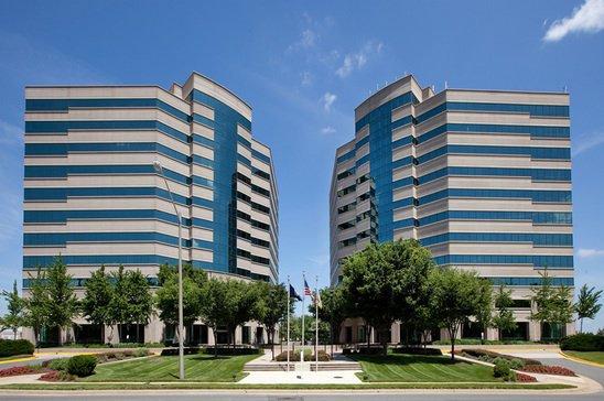 Fairfax Virtual Office Address Location