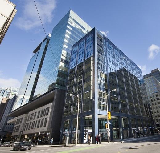 Ottawa Virtual Business Address, Office Location