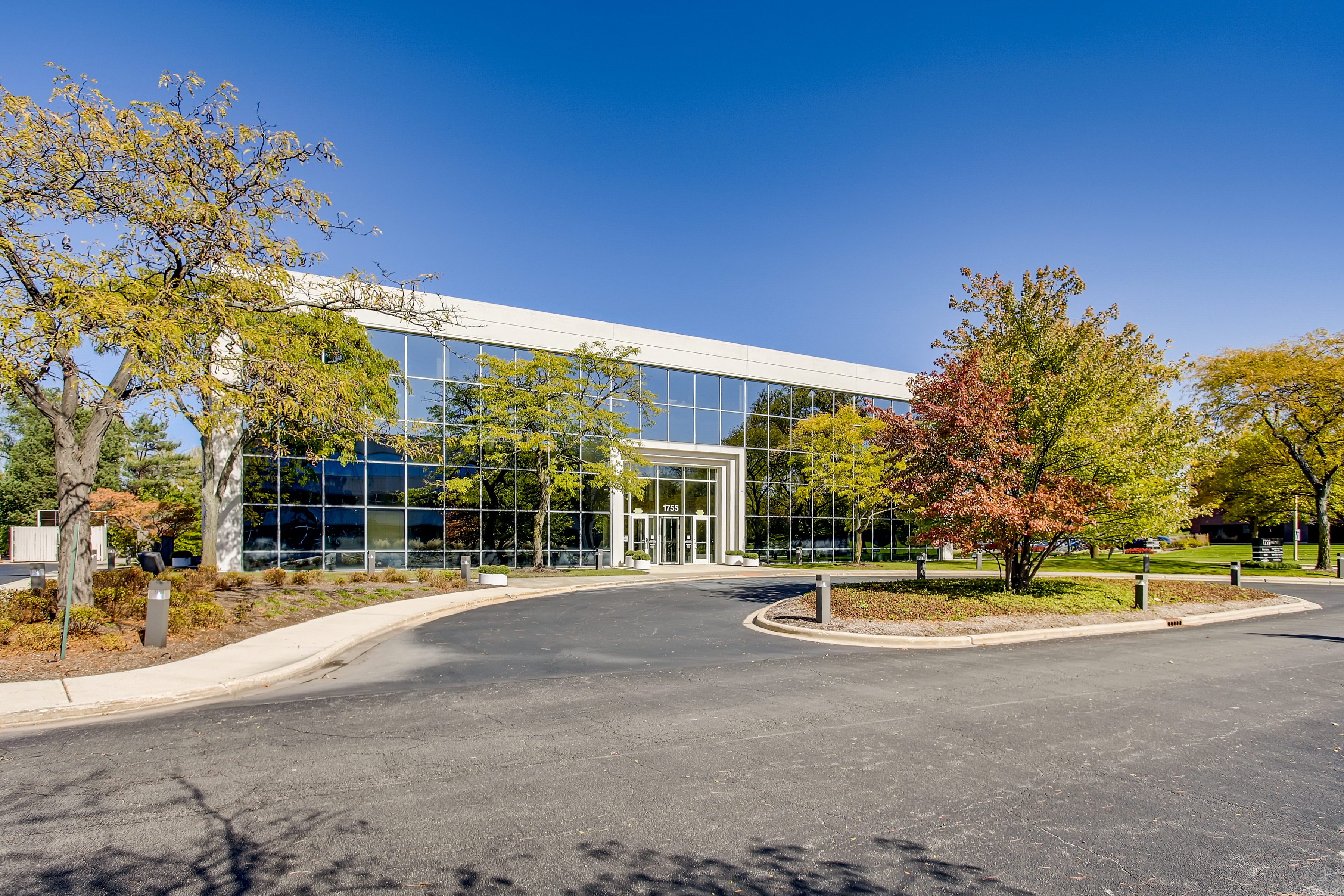 Naperville Virtual Office Address Location