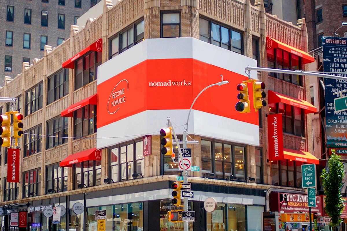 New York Virtual Business Address, Office Location