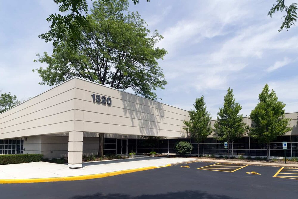 Schaumburg Virtual Business Address, Office Location