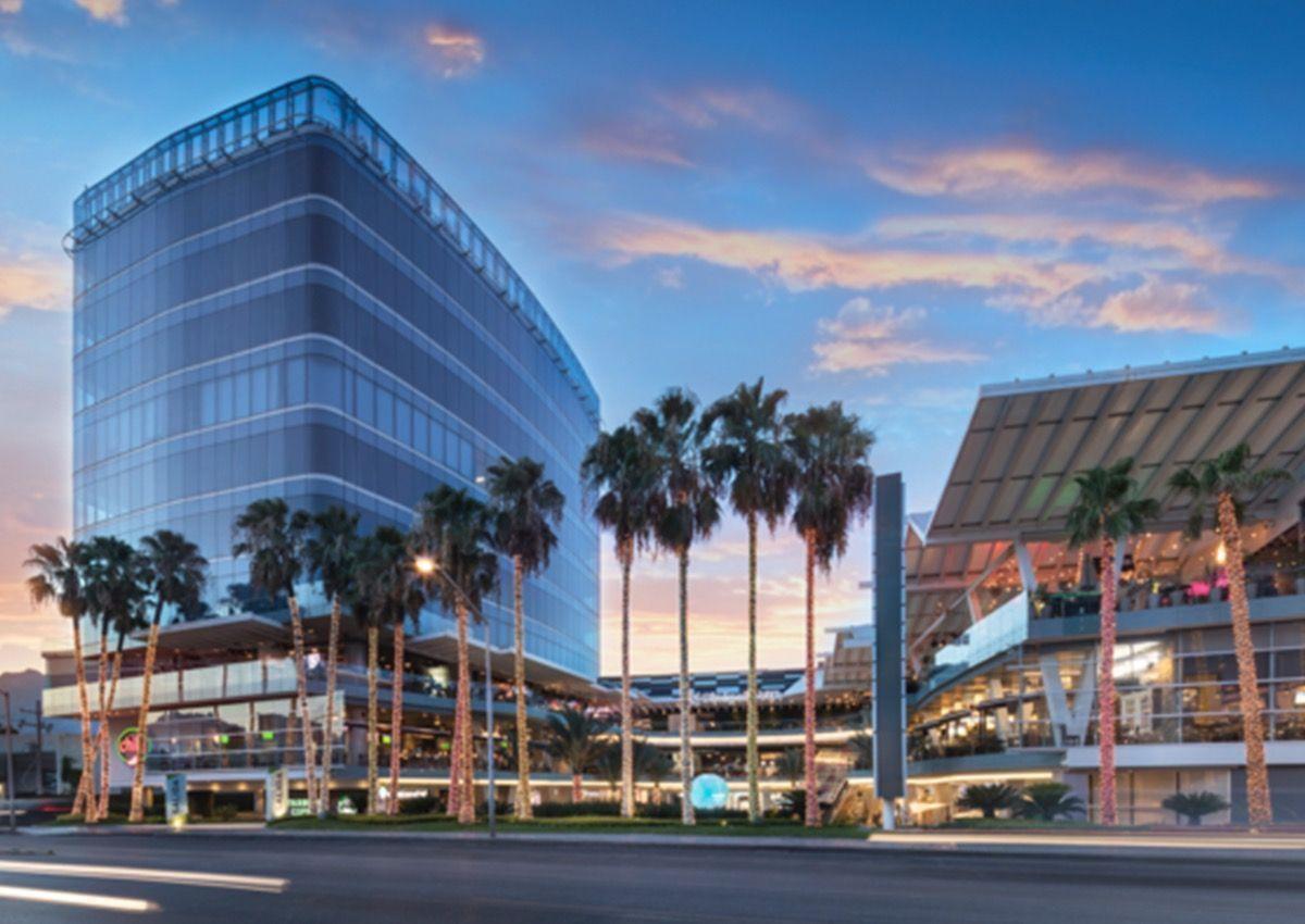 Monterrey (San Pedro) Virtual Business Address, Office Location