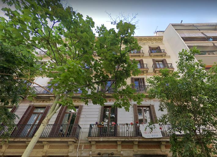 Barcelona Business Address - Building Location