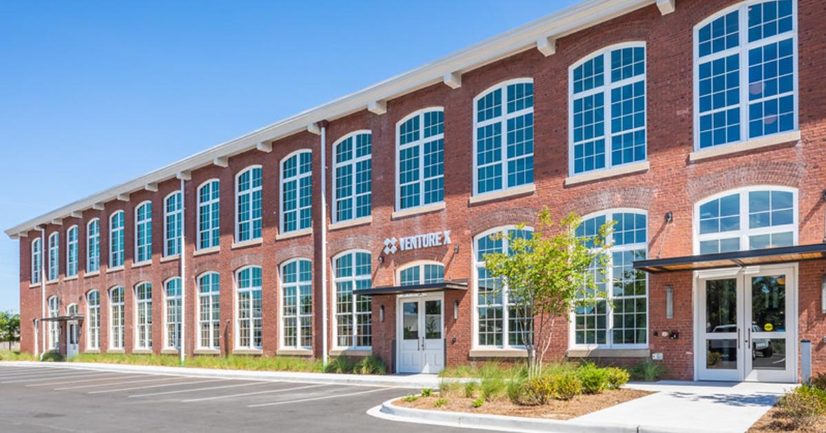 Charleston Virtual Business Address, Office Location