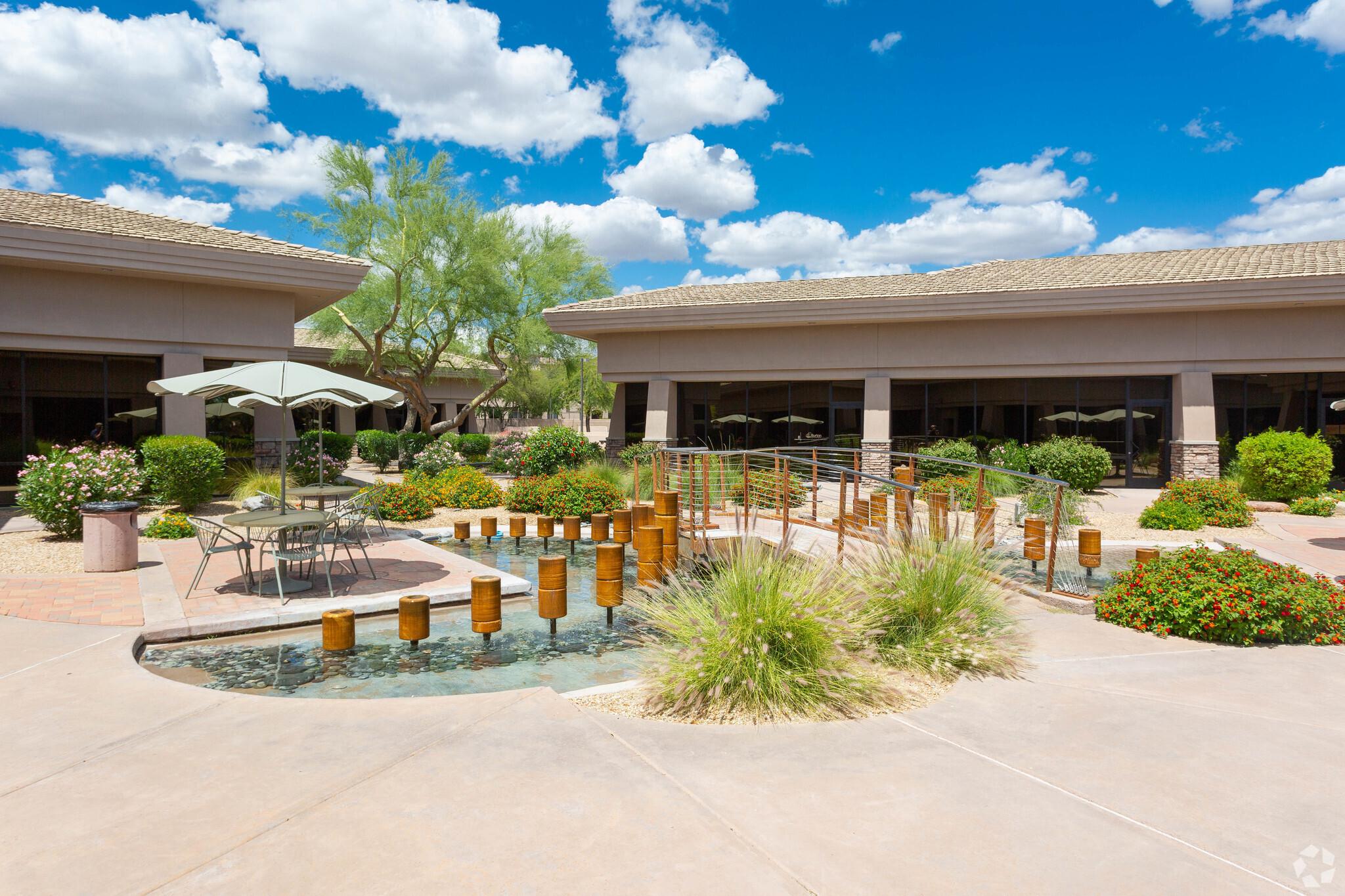 Scottsdale Virtual Office Address Location