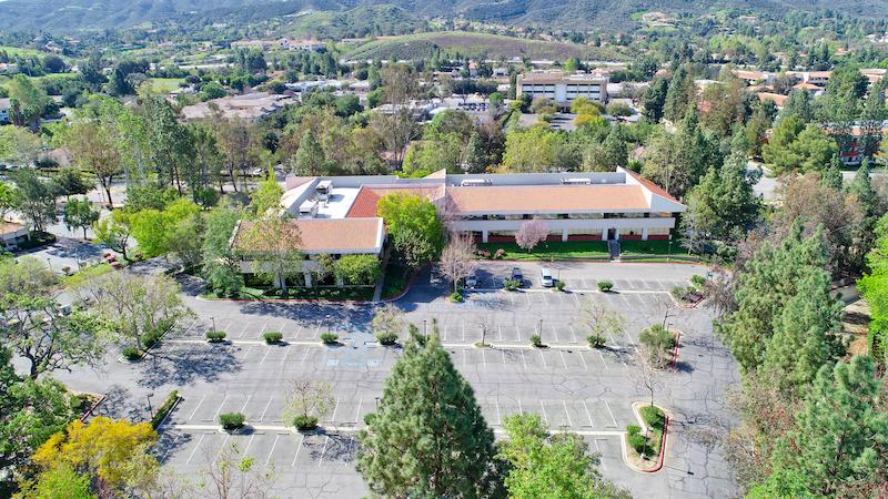Thousand Oaks Virtual Business Address, Office Location