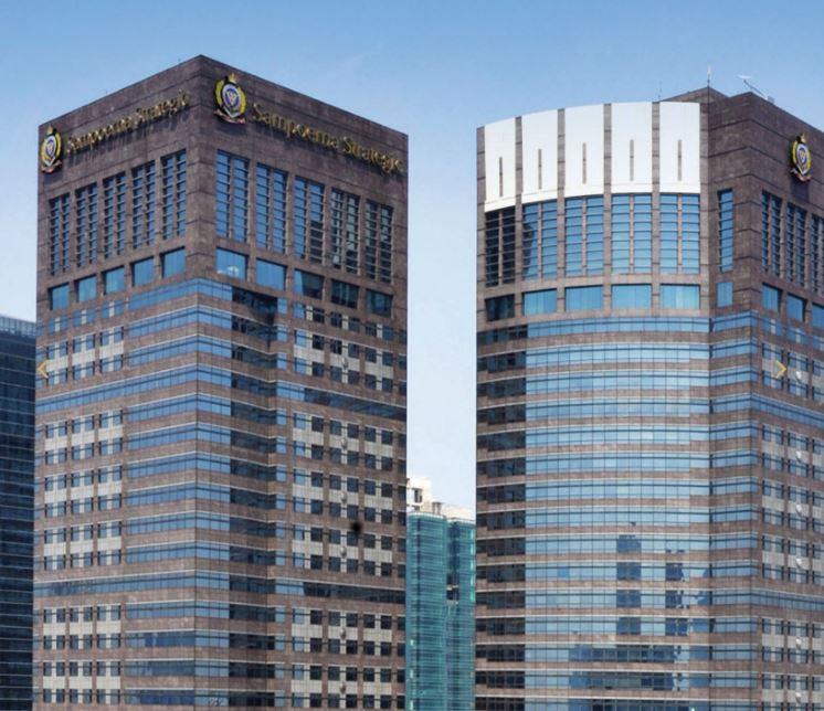Jakarta Business Address - Building Location