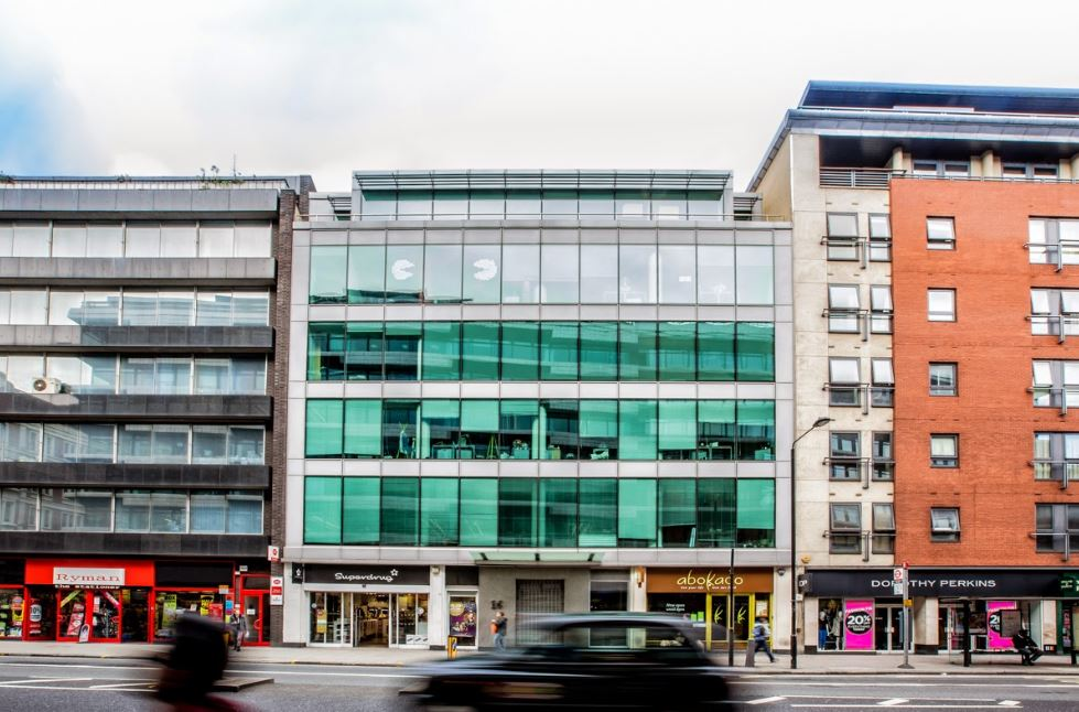 London Holborn Virtual Office Address Location