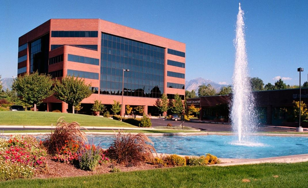 Salt Lake City Virtual Office Address Location