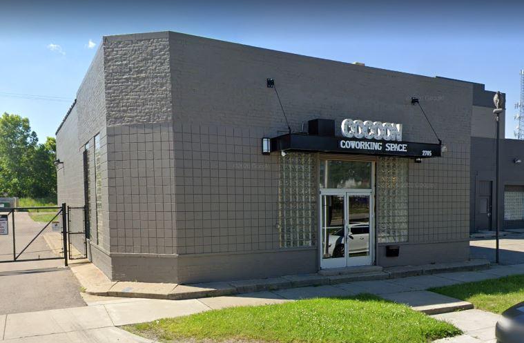 Detroit Virtual Business Address, Office Location