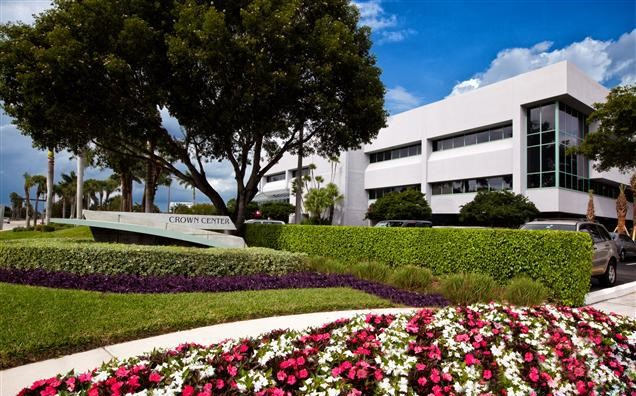 Fort Lauderdale Business Address - Building Location