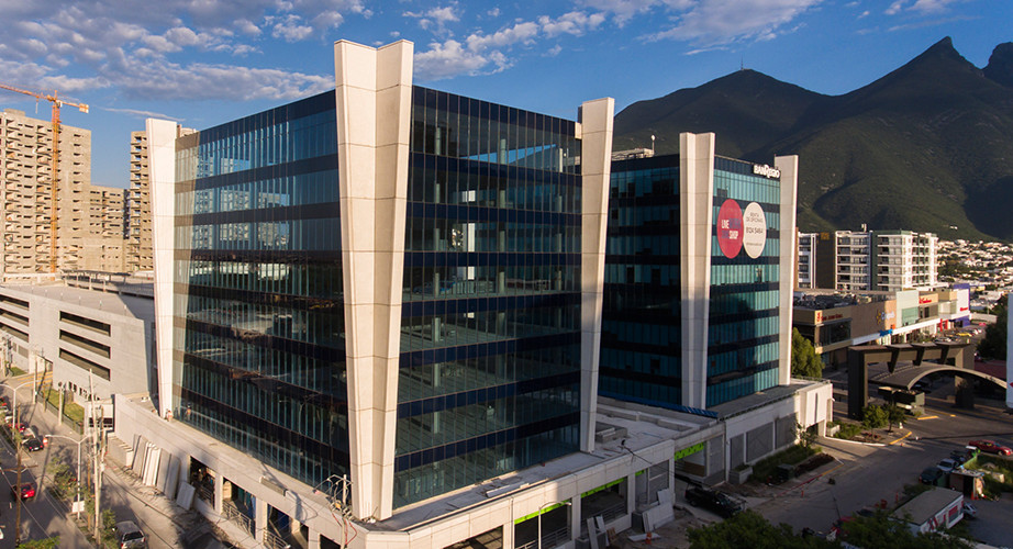 Monterrey Virtual Office Address Location