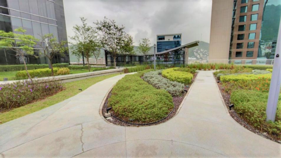 Monterrey (San Pedro) Virtual Office Address Location