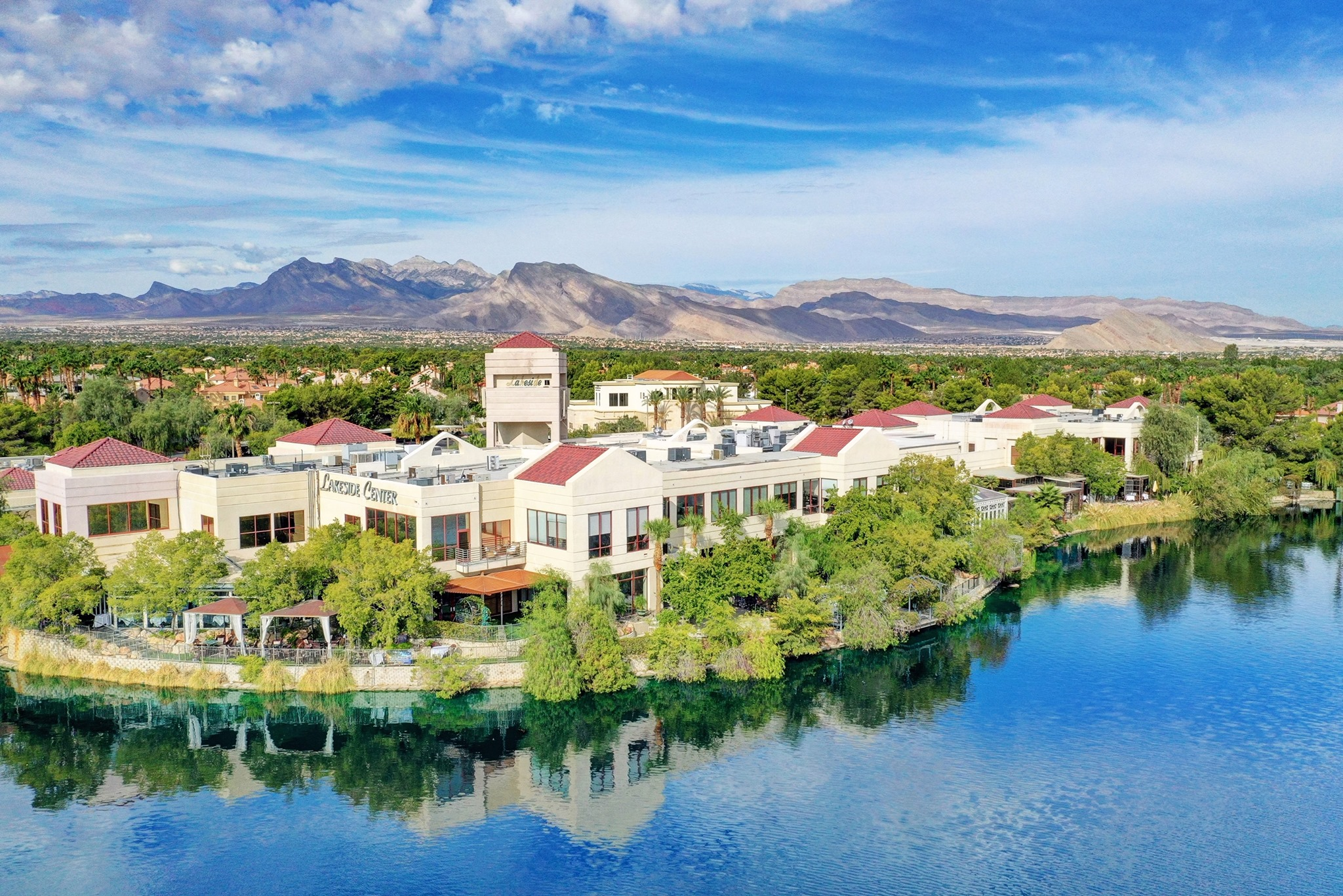 Las Vegas Virtual Office Address Location