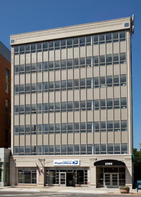 Bethesda Virtual Office Address Location