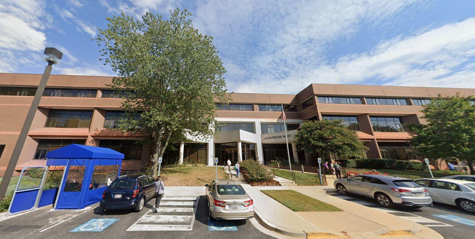 Rockville Virtual Office Address Location