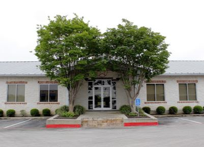 Round Rock Virtual Office Address Location
