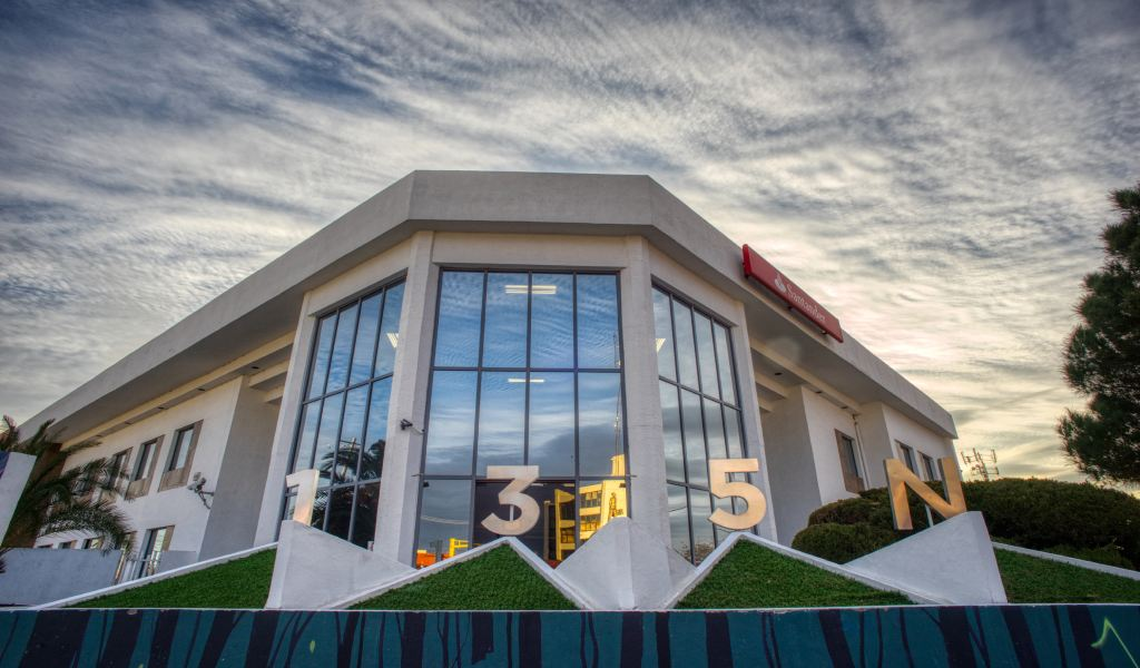 Cd. Juarez Business Address - Building Location