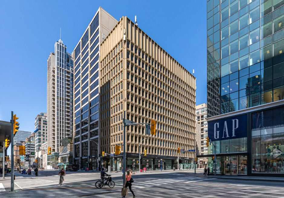Toronto Virtual Business Address, Office Location